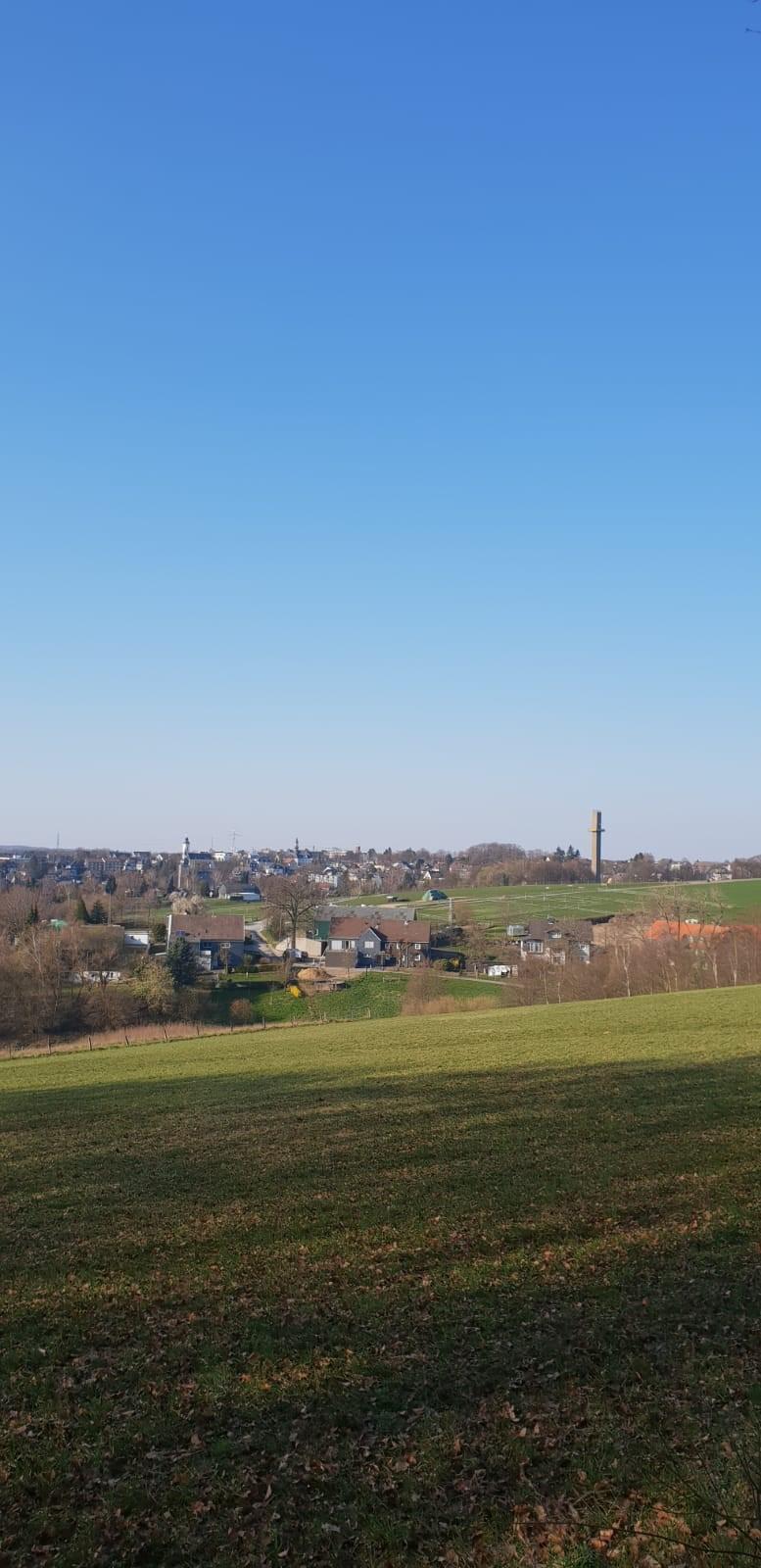 Lüttringhausen - das Städtchen im Grünen